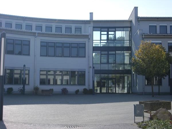Berufsbildende Schule Alzey
